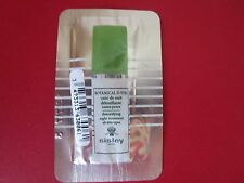 SISLEY BOTANICAL D-TOX DETOXIFYING NIGHT TREATMENT Sample  0.05oz/1.5ml