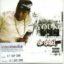 (927C) Young Don, So Sexy - DJ CD