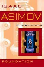 Foundation: Foundation 1 by Isaac Asimov (2008, Paperback) (FREE 2DAY SHIP)