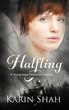 Halfling: A Young Adult Romantic Fantasy-ExLibrary