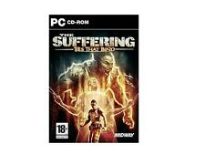 THE SUFFERING TIES THAT BIND GIOCO PER PC NUOVO IN VERSIONE ITALIANA PAL ITALY