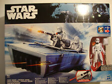 Star Wars First Order SnowSpeeder.