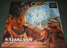 KATAKLYSM-MYSTICAL GATE-2015 PICTURE DISC VINYL LP-LIMITED TO 250-NEW & SEALED