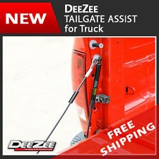 Dee Zee Truck Tailgate Assist EZ Down Strut System for Ford F-Series Super Duty