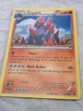 Pokemon TCG  Card Emerging Powers Non Holo Rare Star Gigalith 53/98