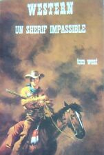 WESTERN COLLECTION LE MASQUE N° 125 UN SHERIF IMPASSIBLE de TOM WEST