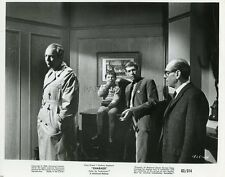 JAMES COBURN  GEORGE KENNEDY CHARADE 1963 VINTAGE PHOTO ORIGINAL #2