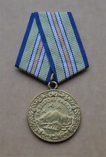 """ZOK.036. Soviet Russian WWII Medal """"For the Defence of the Caucasus"""" Kavkaz"""