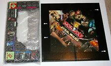 Star Wars Episode 1 Monopoly Game 3-D game board still in plastic NEW