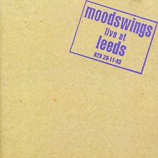 Live At Leeds - Moodswings (2009, CD NIEUW)