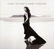 Sarah McLachlan - Very Best Of - CD NEW & SEALED Closer / Greatest Hits / Angels