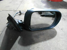 Jaguar S-Type Door Mirror Assembly. Right Hand. Off Side. Non-Fold. 10 wires.