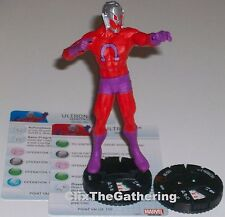 ULTRON-7 #053A/53B Age of Ultron Marvel HeroClix Chase Rare