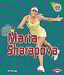 Maria Sharapova (Amazing Athletes), Jeff Savage, Acceptable Book
