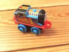 *Exclusive*Fiery Thomas*Hard To Find*Thomas Minis **Trusted Seller*!!*