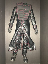 1/6 VTS VM011 Resident Evil Black Storm Guard  - nude body with clothing set