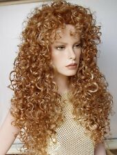 $130 Showgirl LIONESS Wig. COLOR CHOICE!  SEXY and FABULOUS!!! Great for Drag! *