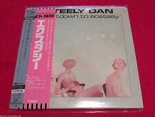 STEELY DAN - Countdown To Ecstasy - Japan Mini LP HR Cutting SHM - CD UICY-76427