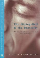 Jean-Dominique Bauby - The Diving-Bell & the Butterfly - 1st/1st