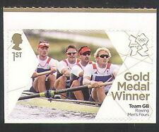 GB 2012 Olympics/Sports/Gold Medal Winners/Rowing/Men's Fours 1v (n35463)
