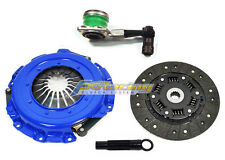 FX STAGE 2 SPORT CLUTCH KIT & SLAVE for 2000-2002 CHEVY CAVALIER LS Z24 2.2L OHV