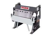 Kang Industrial 305mm Manual Sheet Metal Pan & Box Brake