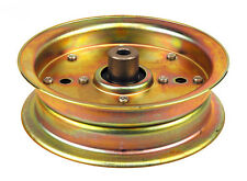 "New Rotary 13127 FLAT IDLER PULLEY 3/8""X5-7/8"" REPL GREAT DANE D18032"