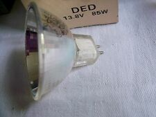 Projector bulb lamp 13.8V 85W DED .....   20