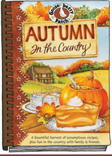 AUTUMN IN THE COUNTRY  By Gooseberry Patch (NEW)