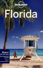 Lonely Planet Florida (Travel Guide)-ExLibrary