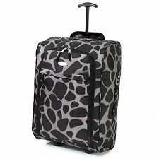 Ryanair Easyjet Cabin Flight Travel Trolley Suitcase Case Bag Luggage