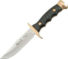 Muela Fixed Blade Knife New Premium Bowie KM7100