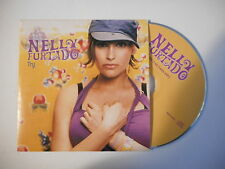 NELLY FURTADO : TRY [ CD SINGLE PORT GRATUIT ]