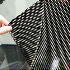 2× Car Side Window Visor Sun Block Static Cling Shade Sun Shade Shield Protect