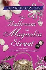 THE BALLROOM on MAGNOLIA STREET *BRAND SPANKING NEW* FREE USPS TRACK and  CNFRM