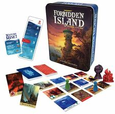 Gamewright Forbidden Island Game KIDS FAMILY FUN GAME GIFT IDEA *BRAND NEW*