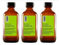 VITAMIN E OIL 100% PURE NATURAL 1 Litre