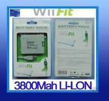 Bateria recargable para Nintendo Wii Balance board Wiifit 3800mAh por USB