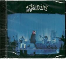 CD (NEU!) GENESIS live (1973 dig.rem Watcher of the Skie Musical Box Knife mkmbh