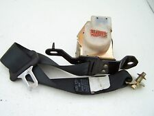 Hyundai Tiburon Coupe Rear left seatbelt 89810/20-2C700