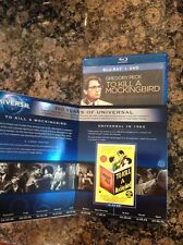 To Kill a Mockingbird (Blu-ray/DVD, 2012, 2-Disc Set)Authentic US Release