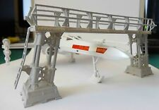 1/72 Echo Base's Aircraft Ladder for Star Wars's Aircraft Fit Bandai X-wing