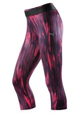 Puma Damen  3/4 Tight Running Laufhose , die Dry Cell-Technologie, Gr. XL