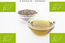 500ml huile de nigelle BIO,pressage à froid,Filtré,Qualité d'aliments crus,