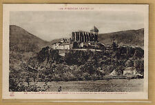 Cpa St Bertrand de Comminges - la cathédrale et le village Labouche rp183