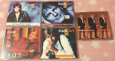 Frank Lars  5 Maxi CD Sammlung 1998 - 2002  DJ Mix  Fox  Dance Mixe  12 inch