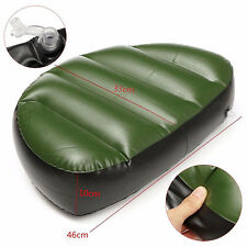 1Pcs Outdoor Camping Water Sport Boat Seat Inflatable Cushion Fishing Boat Kayak