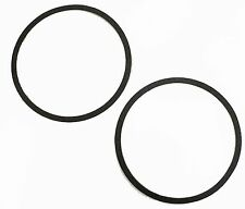 Carburetor Air Cleaner Gasket Holley Edelbrock Rochester Demon AED 10 PACK G45