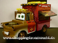 Disney Cars 2 Souvenirs Hook/Mater 1:43 Oversized Pixar