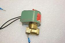 ASCO 1/4 120 V Solenoid valve 8262B212  (MB5)
